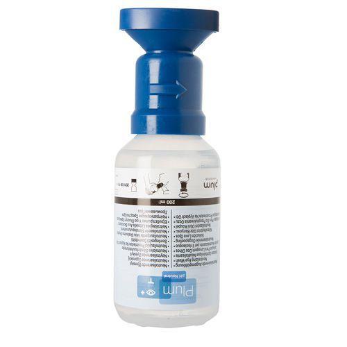 Silmähuuhde Plum ph neutral 200 ml 10 kpl