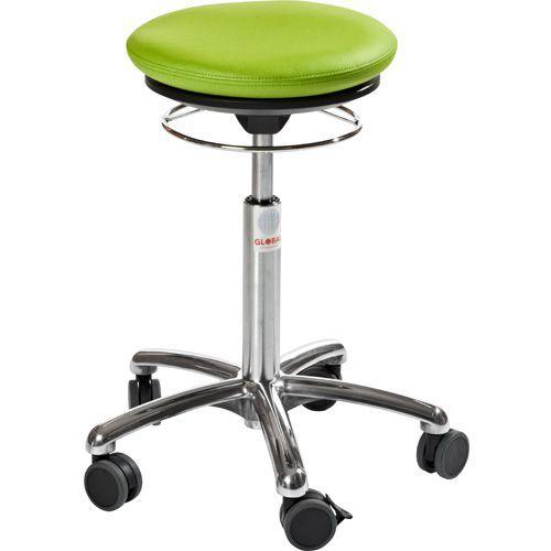Pyörällinen tuoli Pilates Air seat