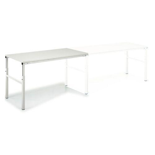 Suora pöytä Treston TP/TPH