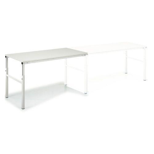 Suora pöytä Treston TP/TPH ESD
