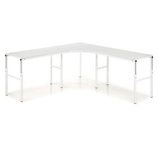 Kolmiopöytä/Treston TP/TPH ESD