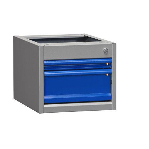 Laatikosto 500 sopii Työpöydät Workshop HD ja LD