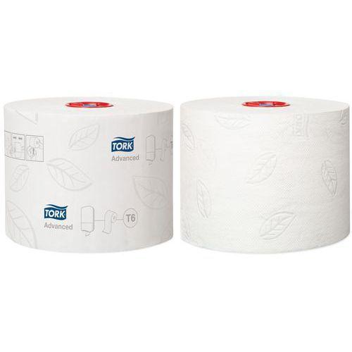 Tork Mid-size wc-paperi T6 Advanced