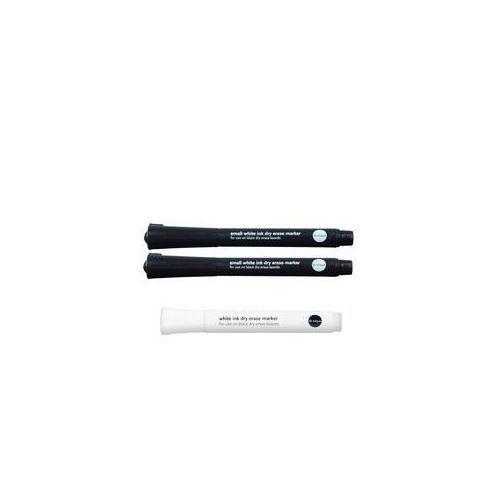 Valkoinen Dryerase-kynä
