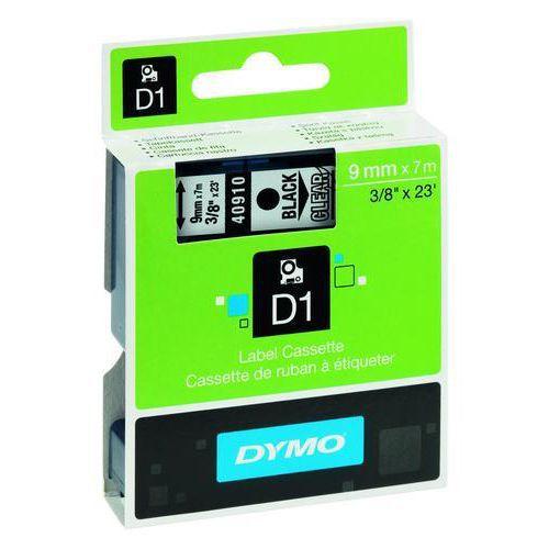 Tarrakirjoitinnauha Dymo D1, 9 mm