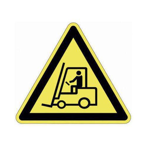 Varoituskilvet - Työajoneuvo