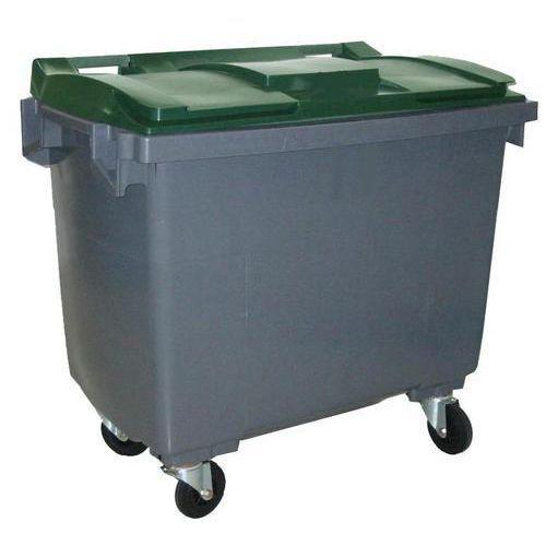 Jätesäiliö, 400-1000 litran