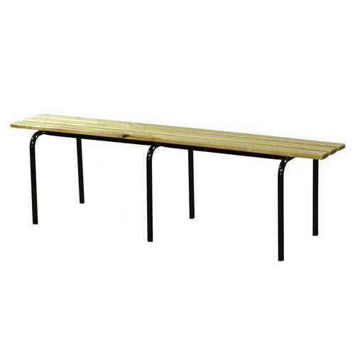 Istuinpenkki