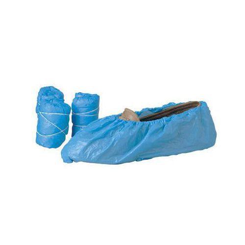 Kenkäsuoja Sininen 100 kpl