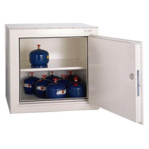 Kaasun säilytys sisätiloissa EI30
