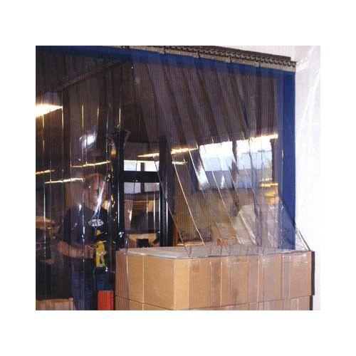 PVC-kaistalerulla 50 m x 200 mm, vakiomalli
