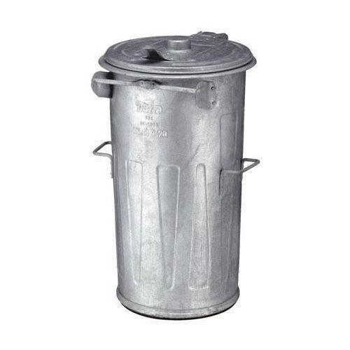 Tynnyri, galvanoitu, 90 litraa