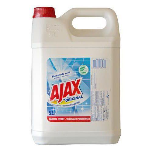 Yleispuhdistusaine Ajax Original