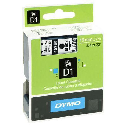 Tarrakirjoitinnauha Dymo D1, 19 mm