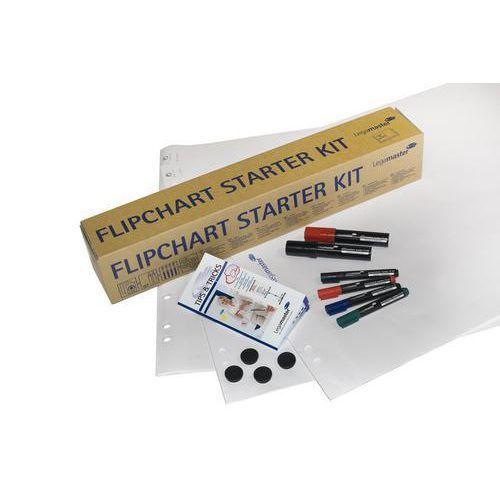 Lehtiötaulu aloitussetti + kyniä & magneetteja