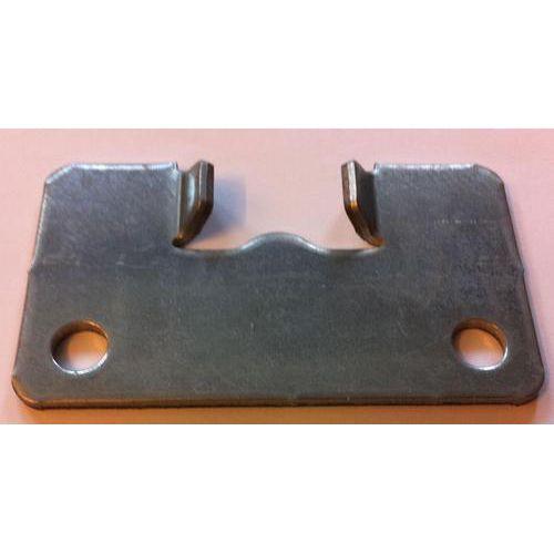 Metallijalka Combi-Flip